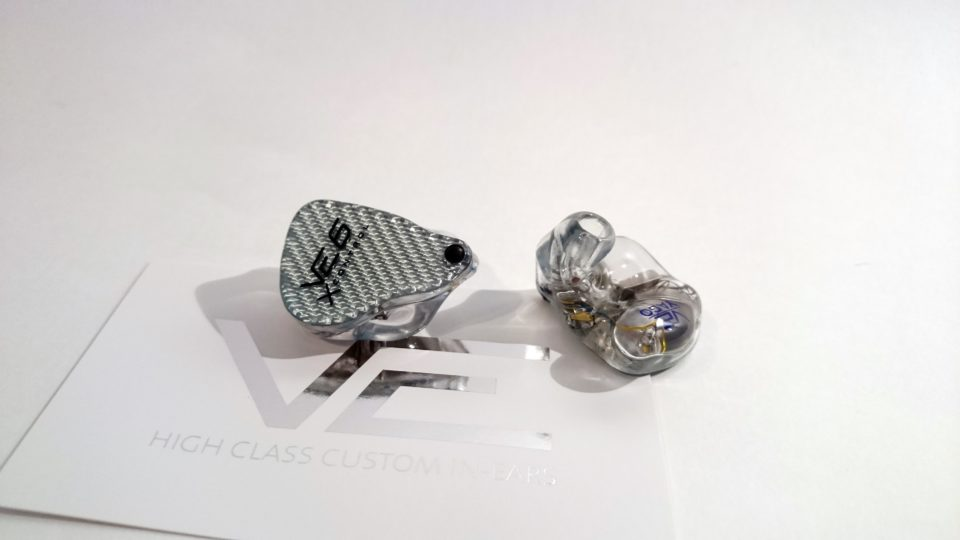 Vision Ears VE6 XControl (English)