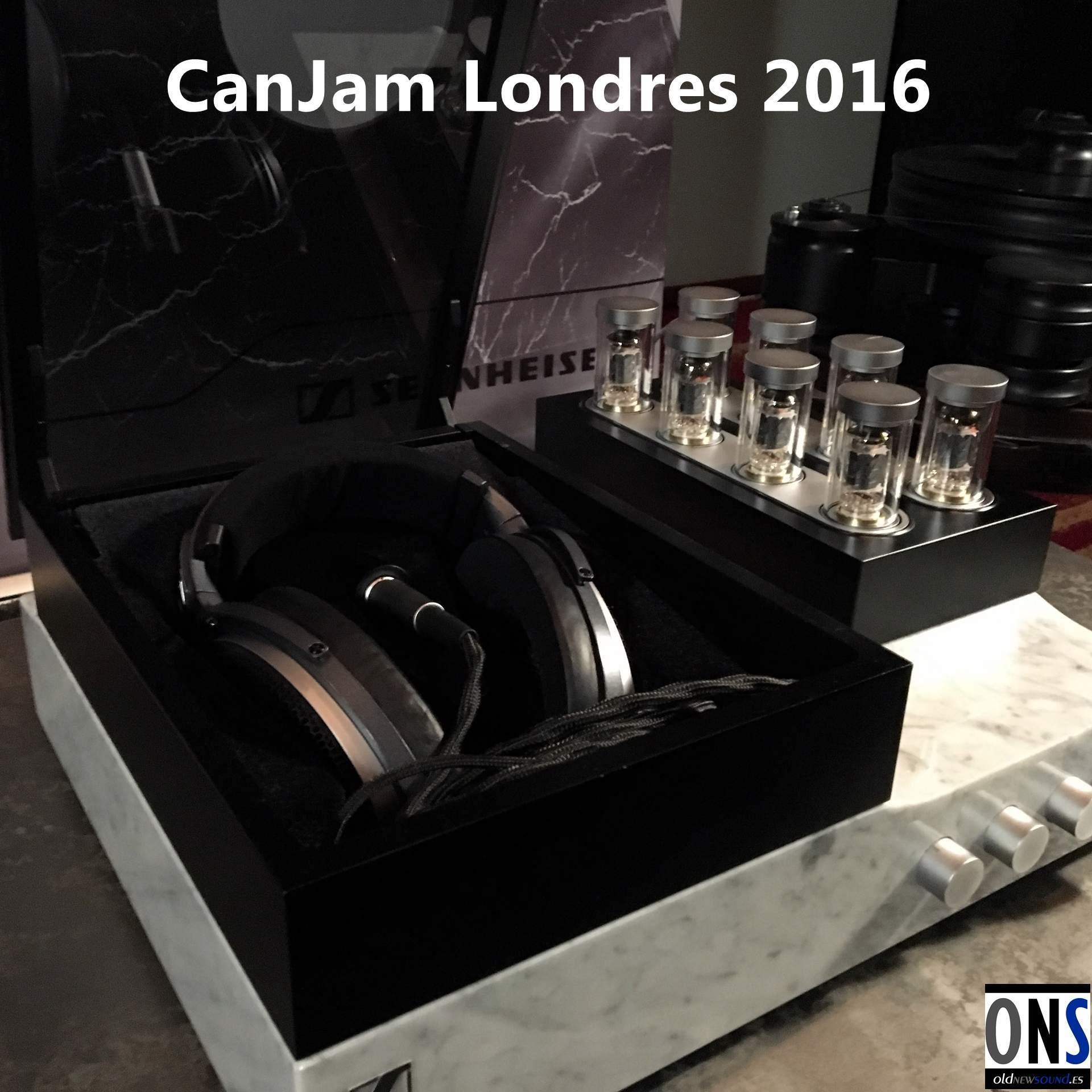 CanJam 2016, el show
