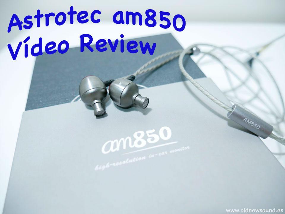 Astrotec am850 Vídeo – Review
