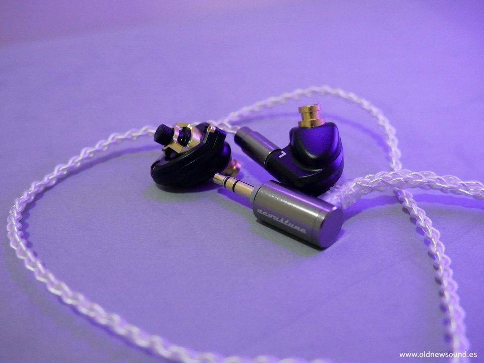 Acoustune HS1650CU | Review