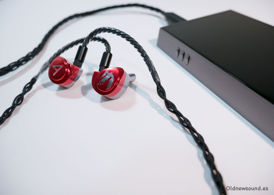 Astell&Kern Diana | Review