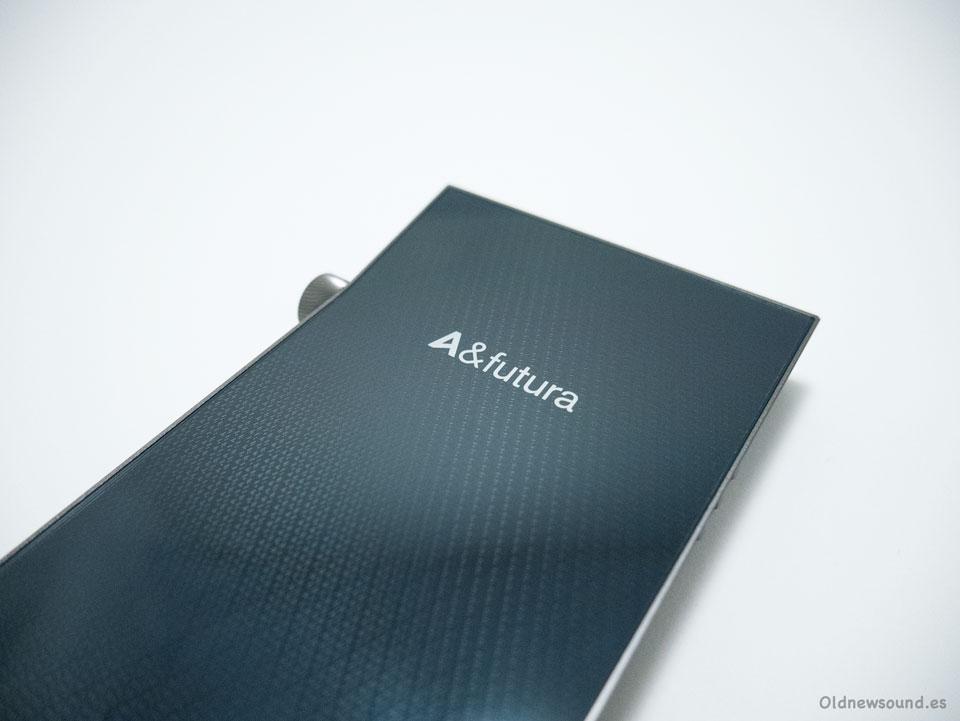 A&Futura SE100 | Unboxing e Interfaz