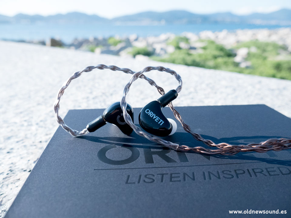 Oriveti OH300 | Review