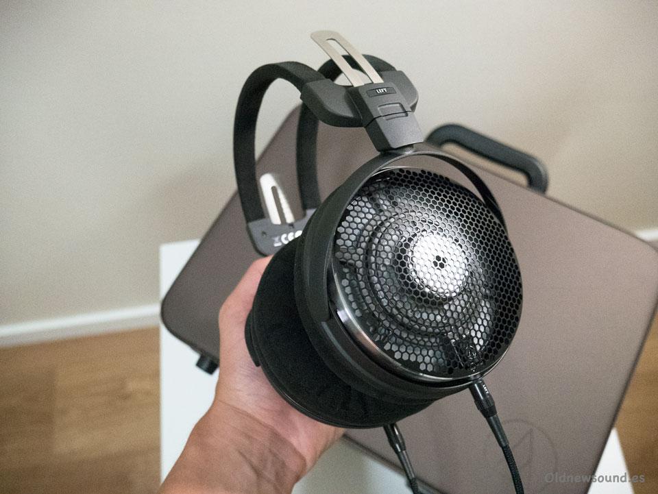 Audio Technica ADX-5000 | Review