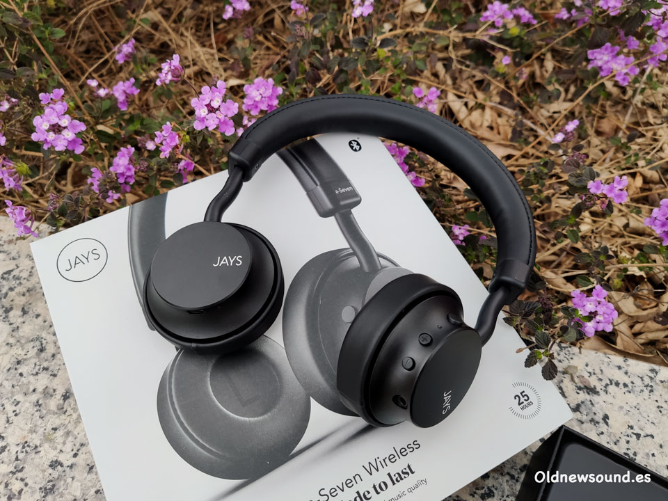 JAYS a-Seven Wireless | Review