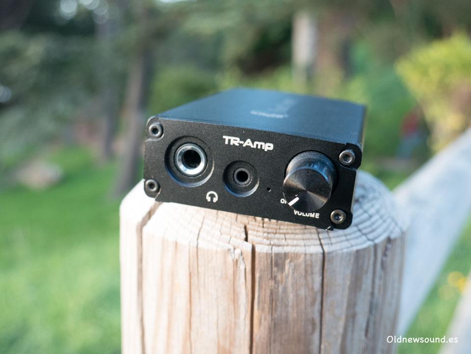 Earmen TR-Amp | Review